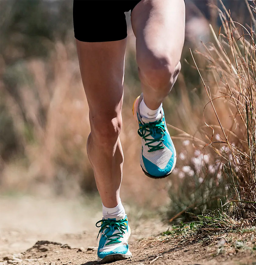 Nike Air Zoom Wildhorse 5, vantaggi
