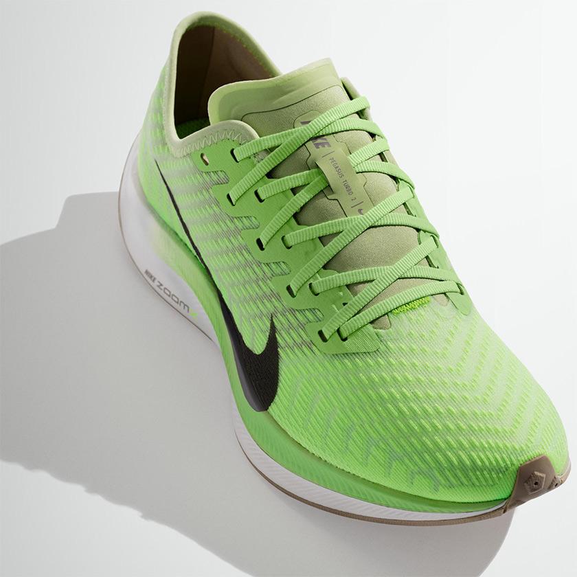 Nike Zoom Pegasus Turbo 2, novità