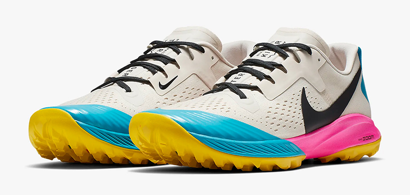Nike Air Zoom Terra Kiger 5, caratteristiche principali