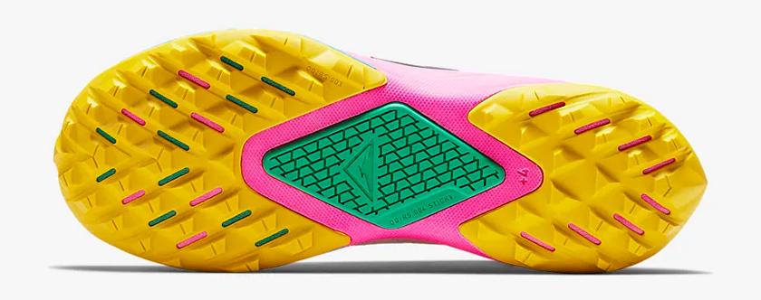 Nike Air Zoom Terra Kiger 5, suola