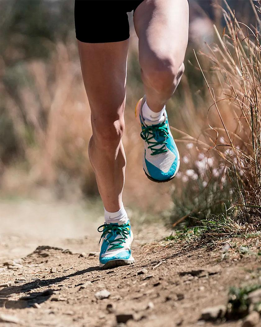 Collezione trail running Nike Wildhorse 5