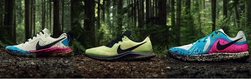 Nike Trail Running scarpe