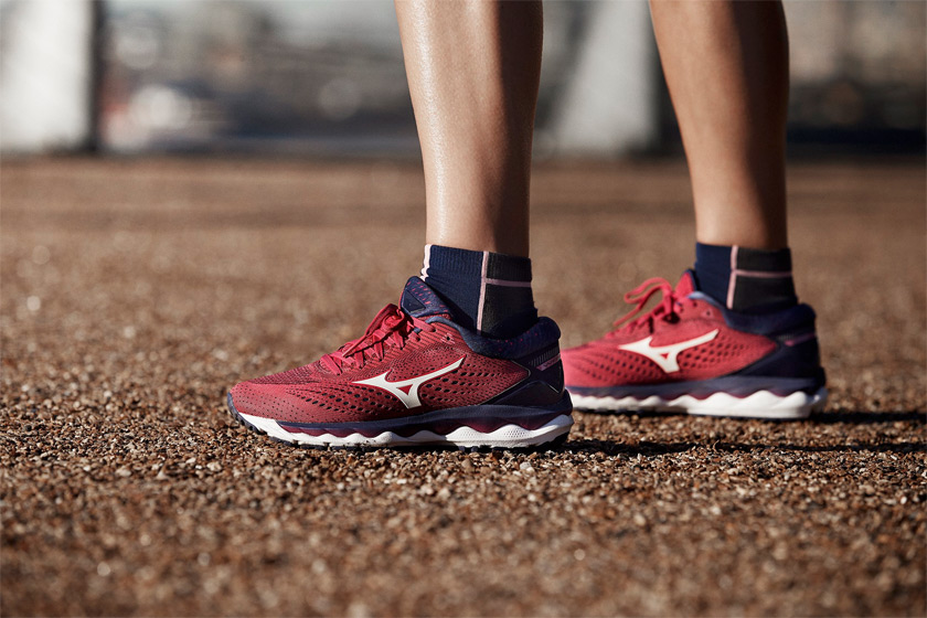 Mizuno Wave Sky 3, specifiche