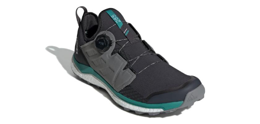 Adidas Terrex Agravic BOA, caratteristiche principali