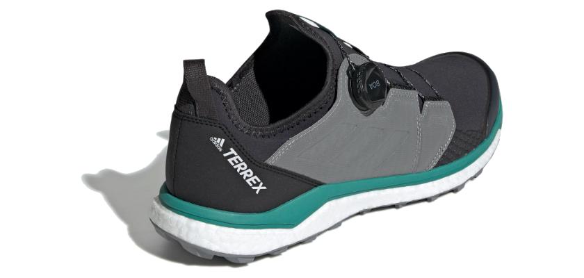 Adidas Terrex Agravic BOA, prestazioni