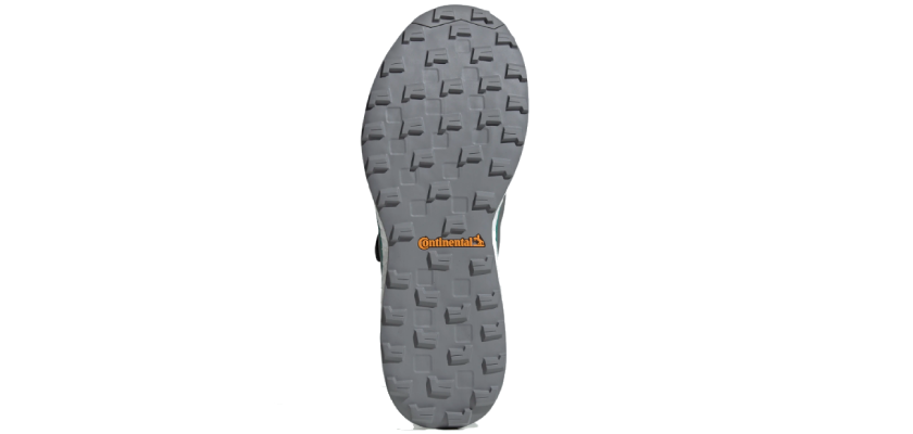 Adidas Terrex Agravic BOA, suola