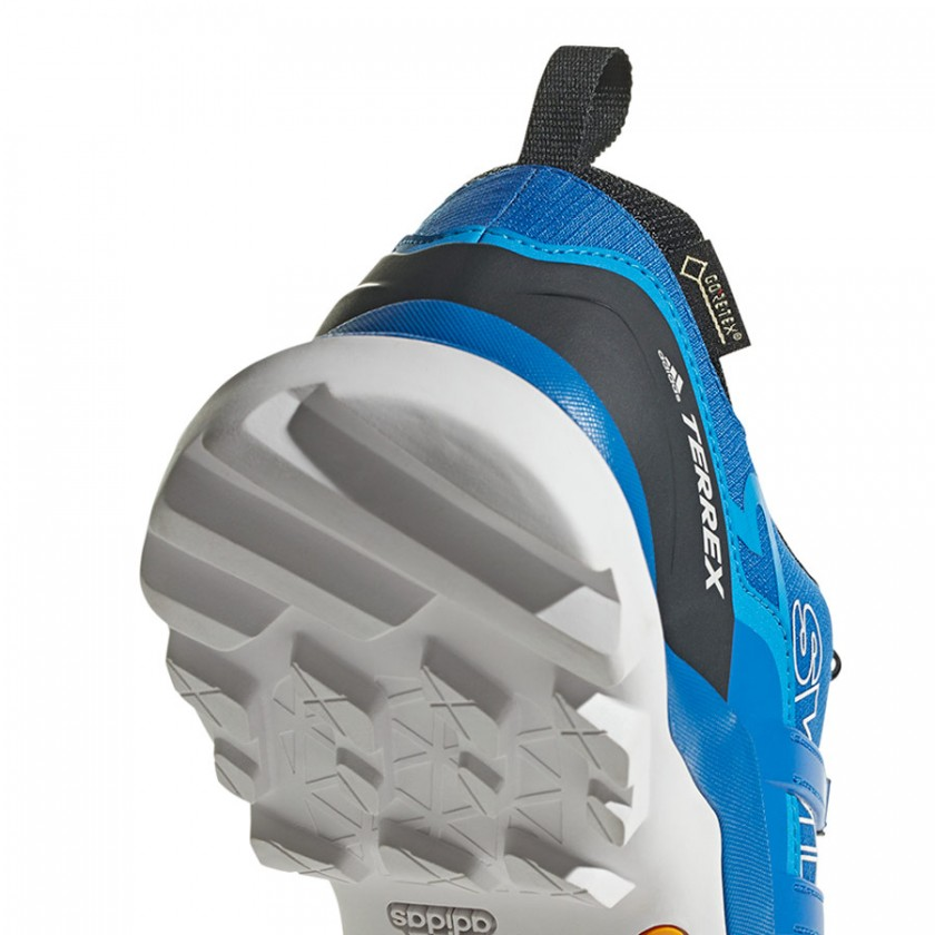 Adidas Terrex Swift R2 GTX, suola