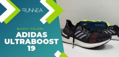 Adidas Ultraboost 19, il rimbalzo e il comfort di cui hai tanto bisogno per migliorare la tua esperienza di corsa