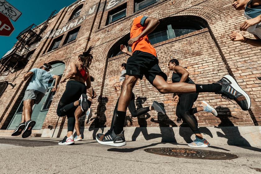 Adidas Ultra Boost 2019, nuovi colori simplificazione