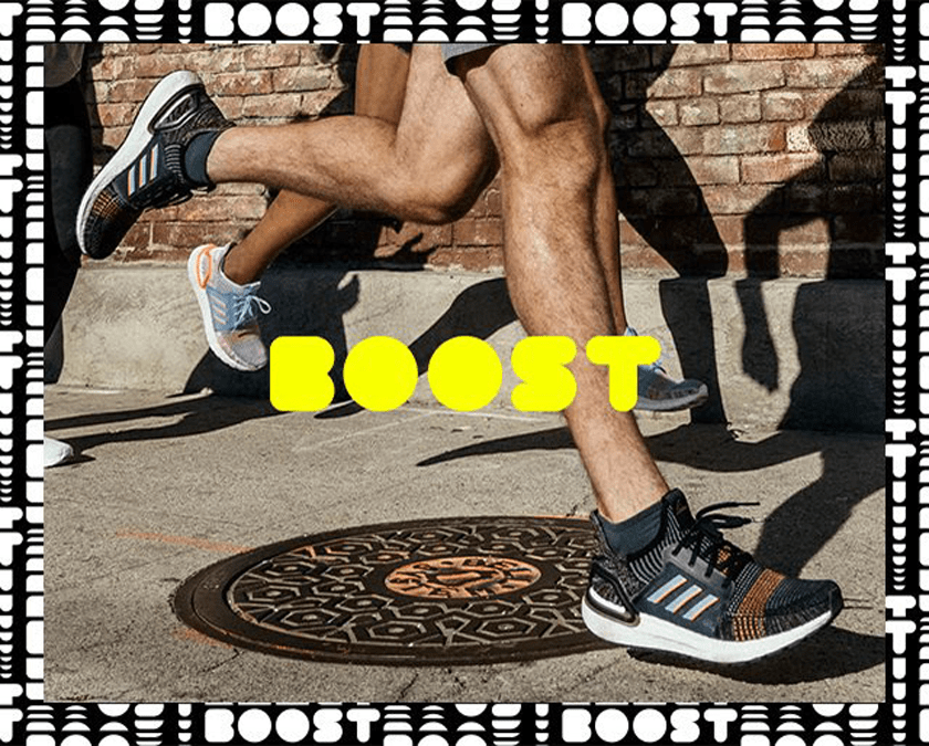Adidas Ultraboost 19, nuovi colori