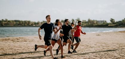 Comunidad runner de Runnea, tu punto de encuentro para despejar tus dudas sobre entrenamiento