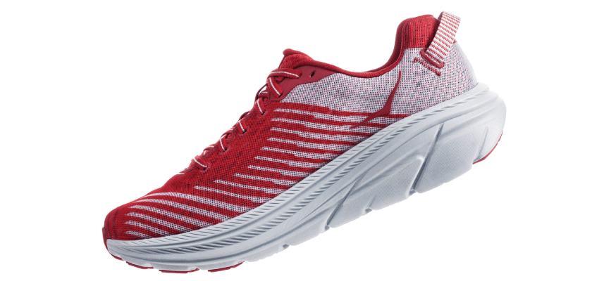 Hoka One One Rincon, intersuola