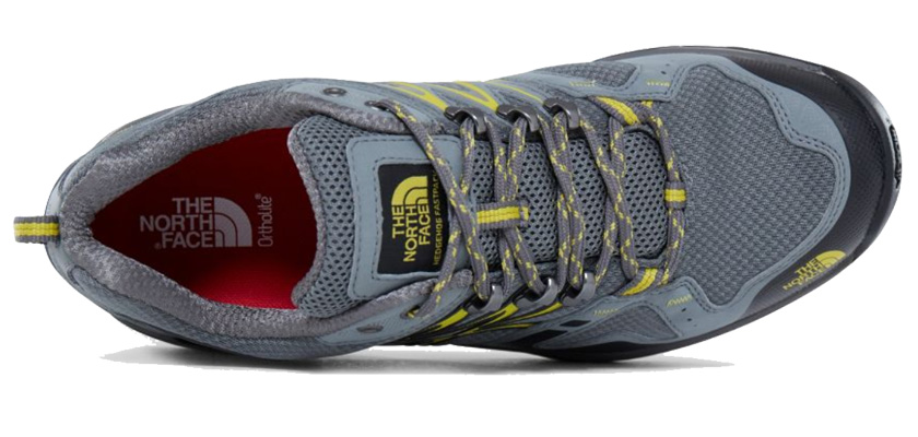 The North Face Hedgehog Fastpack Goretex, tomaia