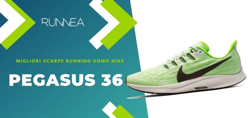 Le 10 Migliori Scarpe da Running Nike per Uomo 2019 2020