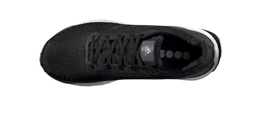 Adidas Solar Boost 19, tomaia