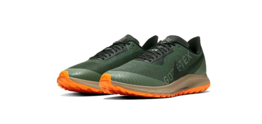 Nike Zoom Pegasus 36 Trail GORE-TEX, caratteristiche principali
