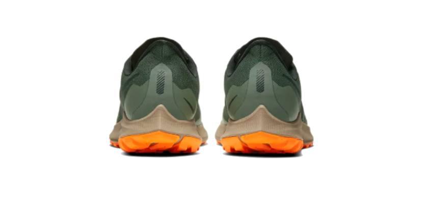 Nike Zoom Pegasus 36 Trail GORE-TEX, tallone