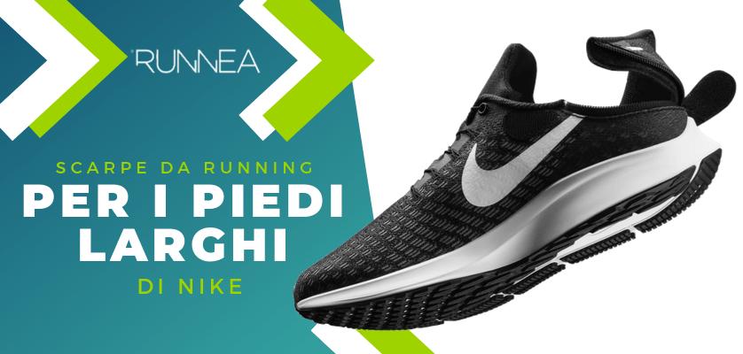 Lacci Nike di vari colori per scarpe Nike da running e da