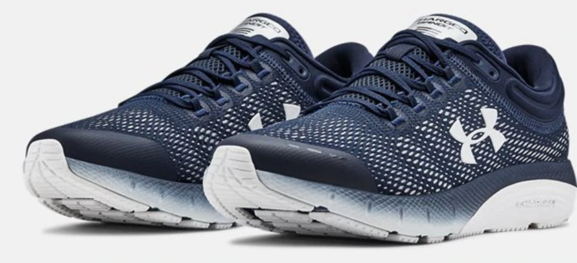 Under Armour Charged Bandit 5, caratteristiche principali