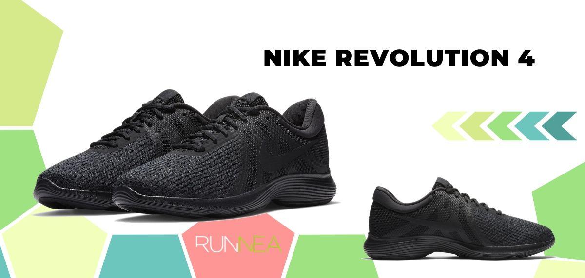 Migliori scarpe da running per cominciare a correre, Nike Revolution 4