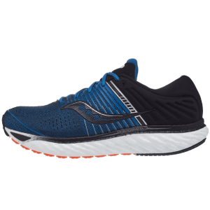 Saucony Triumph 17: Caratteristiche Scarpe Running | Runnea