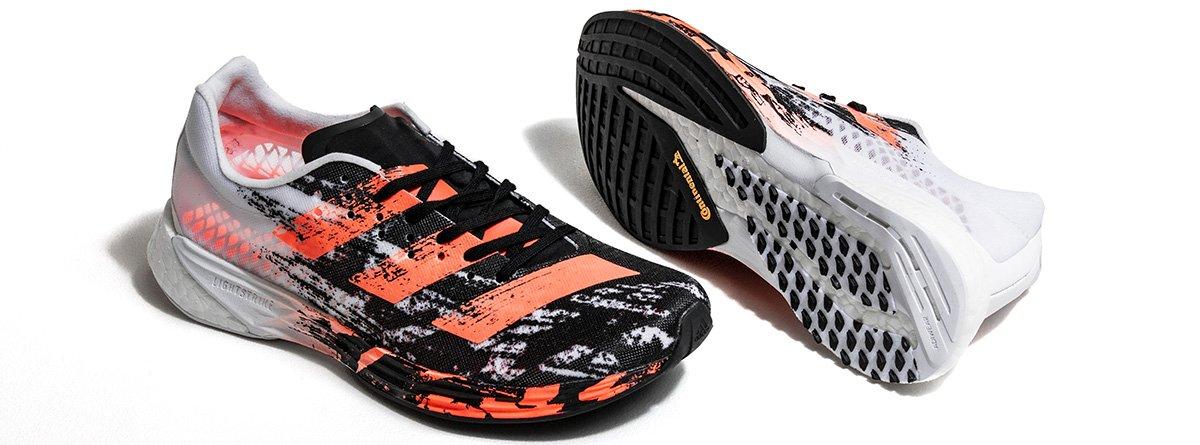 Adidas Adizero Pro, caratteristiche principali
