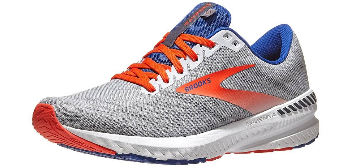 Brooks Ravenna 11: Caratteristiche Scarpe Running   Runnea