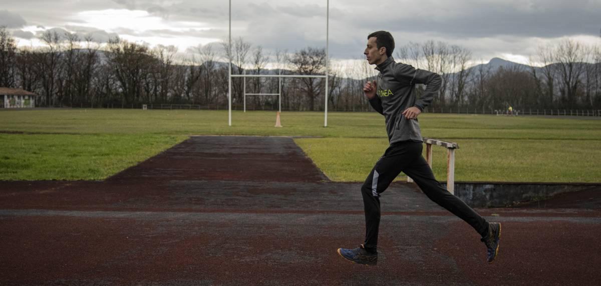 Come introdurre le serie in modo efficiente sul nostro allenamento? Velocità