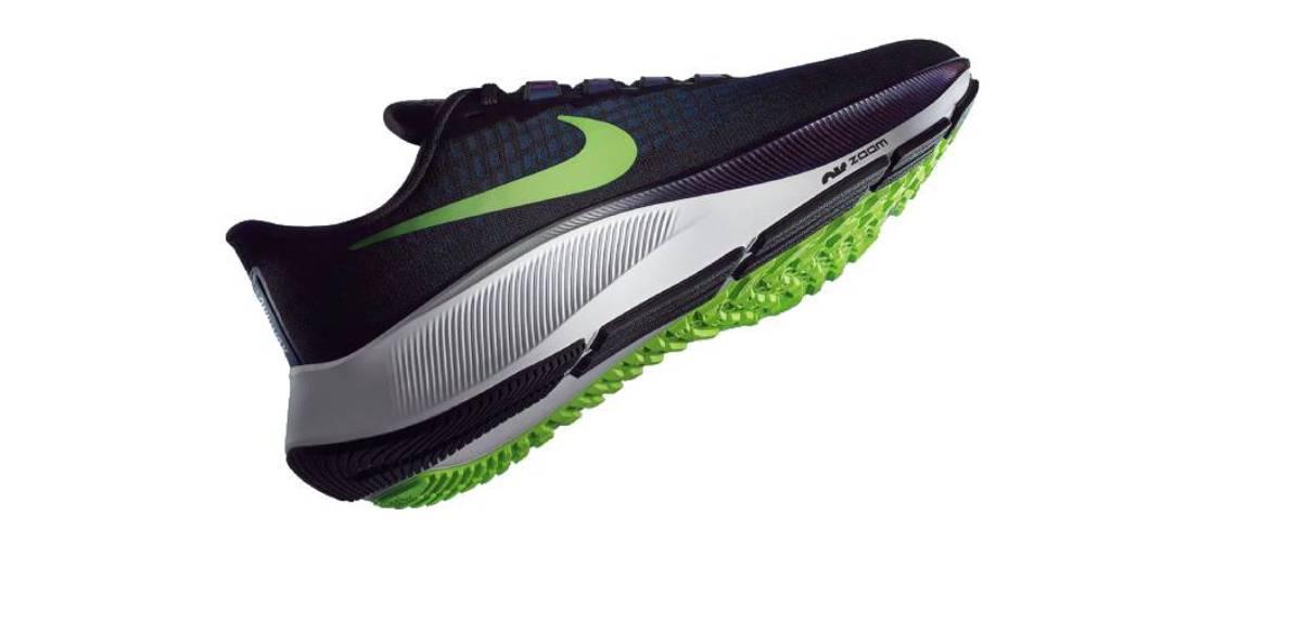 Nike Pegasus 37, novita