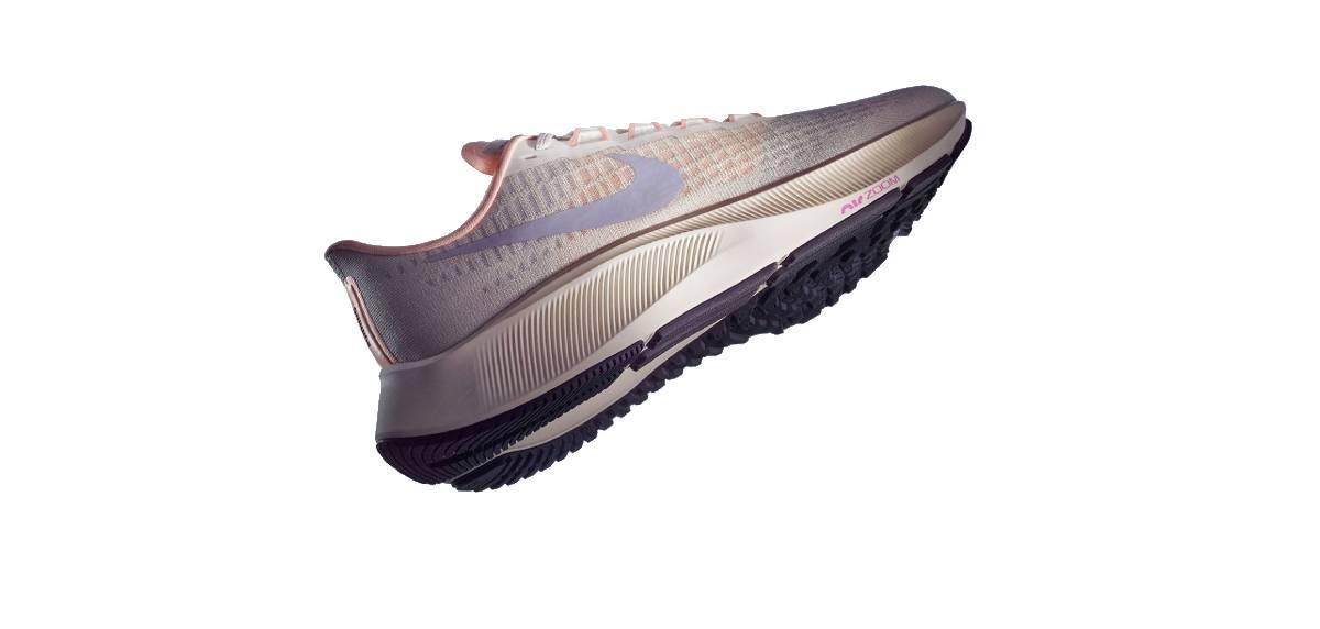 Nike Pegasus 37, profilo