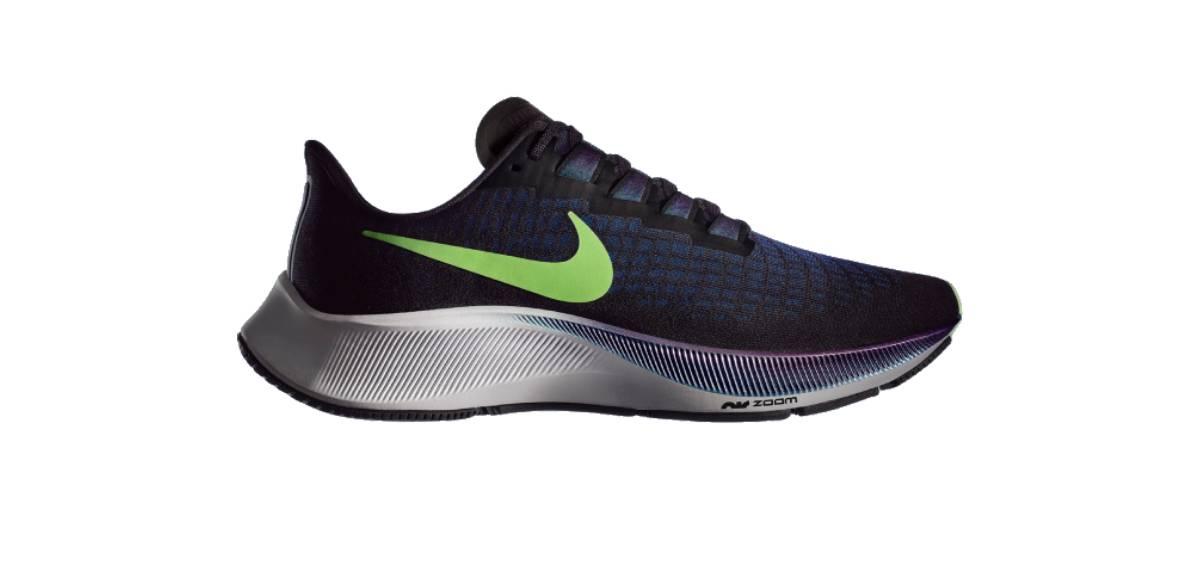 Nike Pegasus 37, React