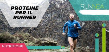 Come le proteine aiutano a migliorare il recupero dopo l'esercizio fisico