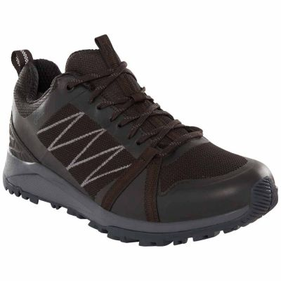scarpa da trekking The North Face Litewave Fastpack II Goretex