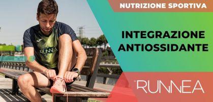 Integrazione antiossidante, una strategia di successo per ripristinare il danno cellulare
