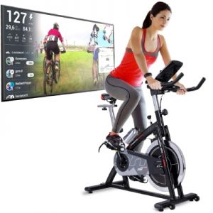 Indoor cycling in Amazon