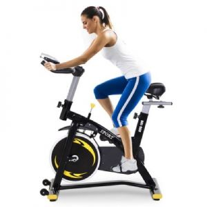 Indoor cycling Nencini Sport