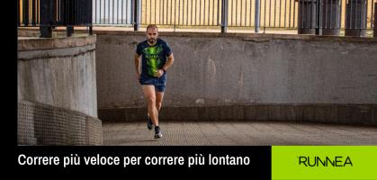 Come aumentare il tuo VO2max per migliorare il tuo record personale: correre più velocemente per correre più lontano