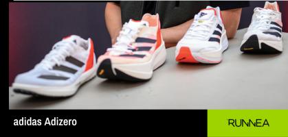 I 3 motivi che ti porteranno ad indossare la collezione adidas Adizero e le sue scarpe più eccezionali!