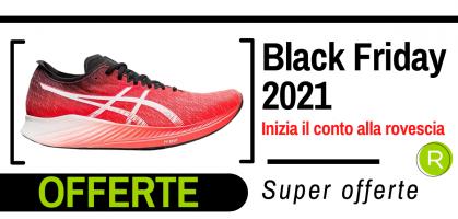 Quando inizia il Black Friday 2021 in Italia?