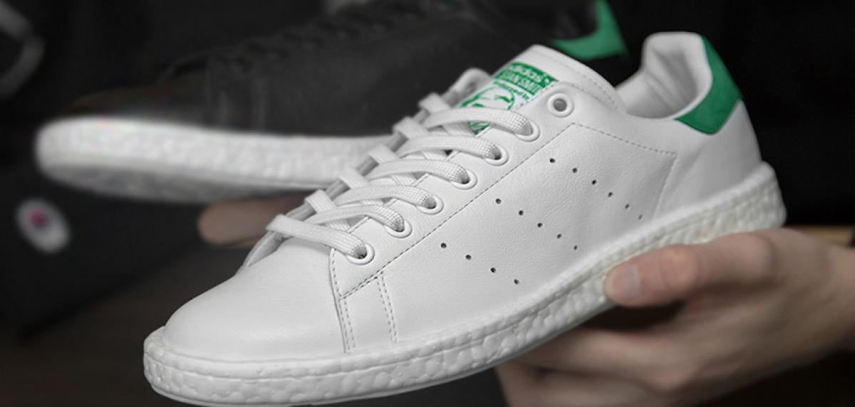 Come sapere se le tue Adidas Stan Smith sono originali o false