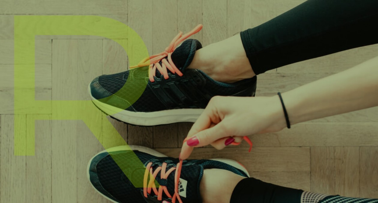 Scarpe fitness outlet